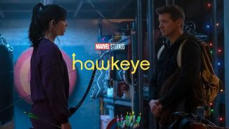The First Official Trailer For Disney+'s 'Hawkeye' Is Here