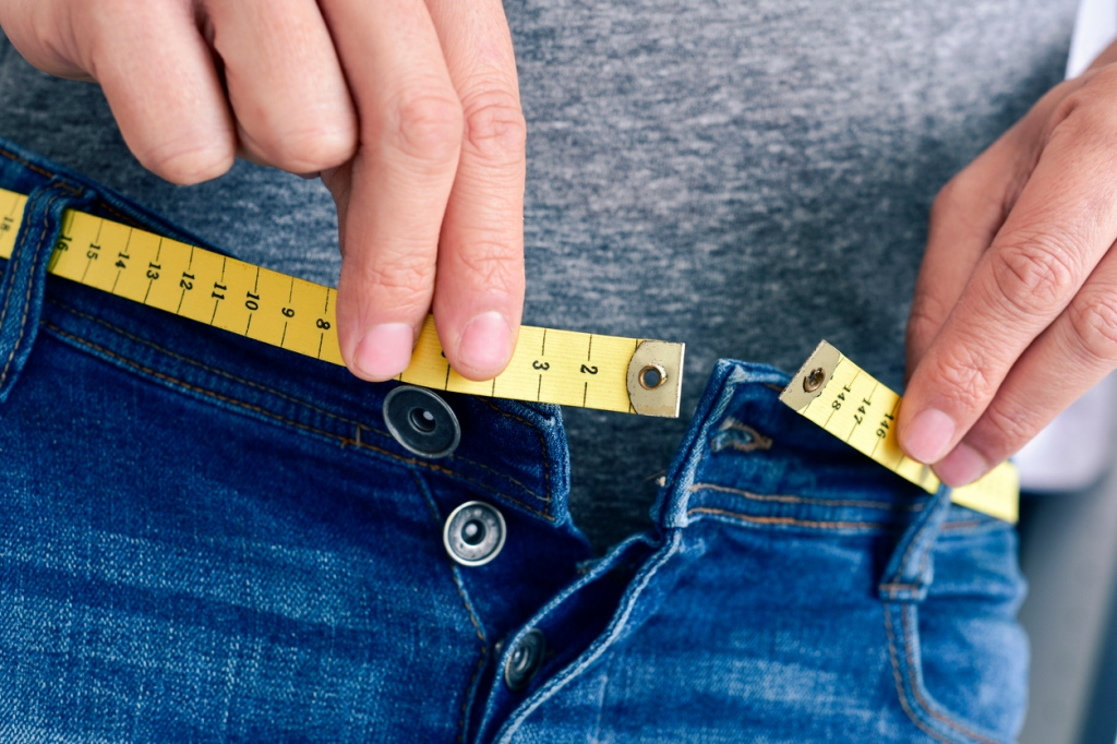 health study can't fit into age 21 jeans tight jeans