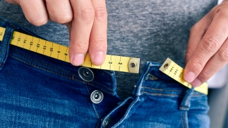 New Health Study Sounds Alarm If You Can't Fit Into The Jeans You Wore At 21-Years-Old