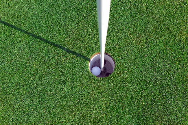 Jake Martinez 11 Year Old Two Holes In One One Round