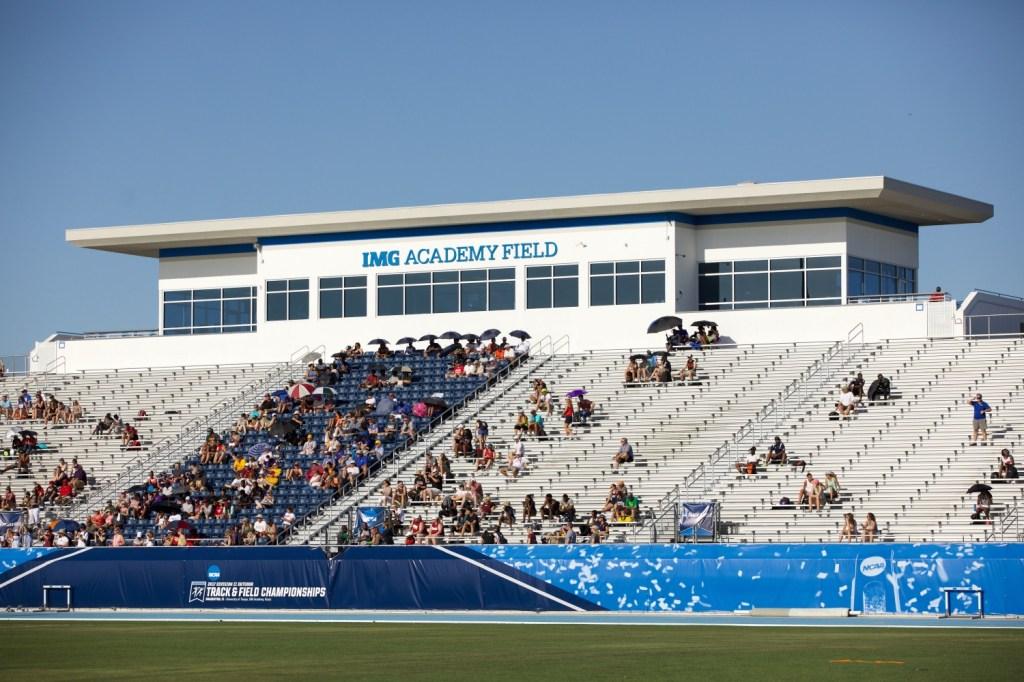 IMG football stadium