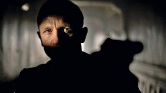 Daniel Craig Imparts Sage, Genius-Level Wisdom On Next Actor To Play James Bond