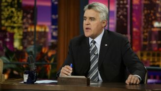 Jay Leno's Message To Comedians Complaining About Cancel Culture: Adapt Or Die