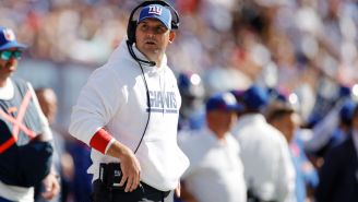 Joe Judge Isn't A Big Analytics Guy, His Comments Will Surely Inspire Giants Fans