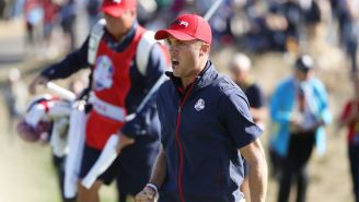 These Team USA Ryder Cup Hype Videos Will Get You Ready For Whistling Straits