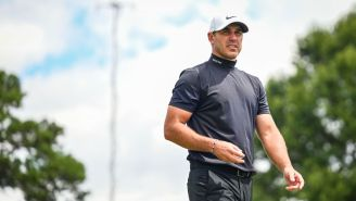 Paul Azinger Suggests Brooks Koepka Give Up His Ryder Cup Spot After His Telling Comments