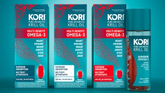 How Kori Krill Oil Helps Solve The Omega-3 Deficiency You Didn't Know You Had