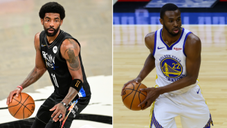 Kyrie Irving, Andrew Wiggins Set To Lose Millions Of Dollars Due To Not Complying With Local Vaccine Mandates