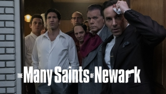 REVIEW: 'The Many Saints of Newark' Is Nostalgia Perfected
