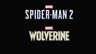 PlayStation Goes Beast Mode, Announces 'Spider-Man 2', 'Wolverine', 'GTA V' Remaster, 'KOTOR' Remake, & More
