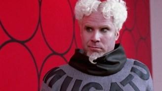 Ben Stiller Reveals Somewhat Horrifying Original 'Zoolander' Cast, Which Included Andy Dick As Mugatu