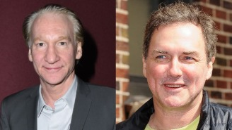 Bill Maher Commends Norm MacDonald For Keeping His Long Cancer Battle Completely Private