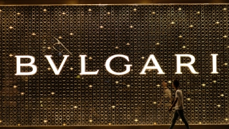 Dapper Thieves Rob Paris Bulgari Store At Gunpoint And Make Off With $11.8M In Jewels In High-Speed Chase