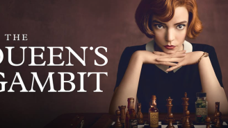 A Throwaway Line In 'The Queen's Gambit' Could Cost Netflix $5 Million In The Lead-Up To This Weekend's Emmys