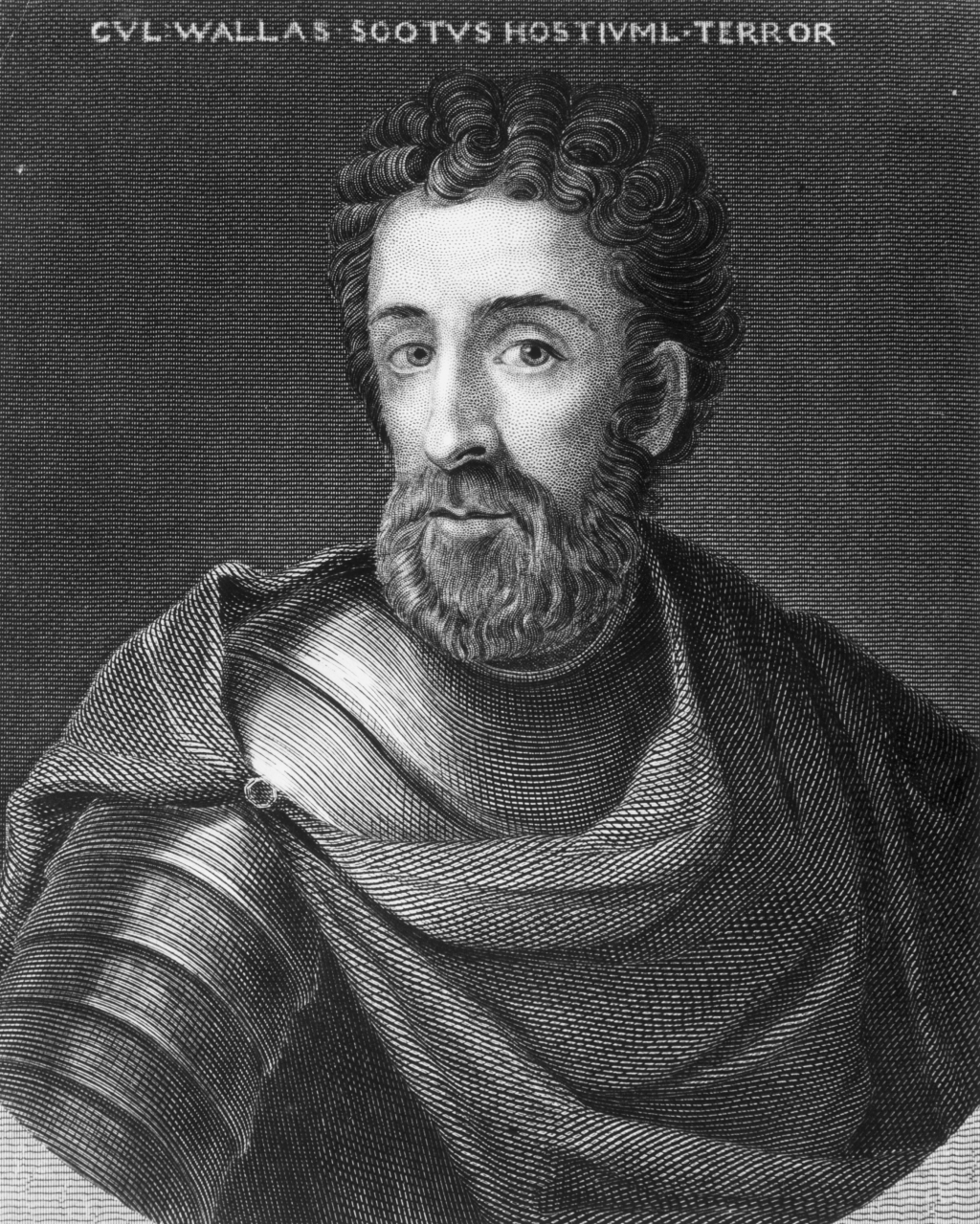 real-life William Wallace