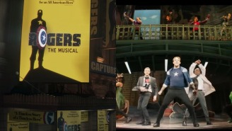 All Of The Best Reactions To 'Rogers: The Musical' In The 'Hawkeye' Trailer