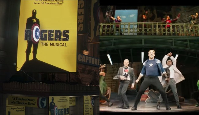 rogers the musical