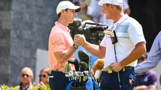 Rory McIlroy Explains Why He Has Sympathy Toward Bryson DeChambeau Amid The 'Brooksie' Controversy