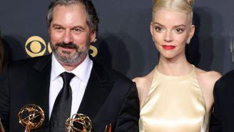 "Emmy Producers Slam Scott Frank's Widely-Panned, ""Incredibly Disrespectful"" Acceptance Speech"