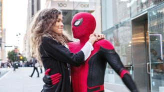 Is Tom Holland's Birthday Message To Zendaya The Biggest Flex In The History Of Both Men And Social Media?
