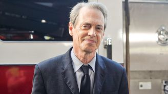 The Great Steve Buscemi Opens About His Post-9/11 PTSD