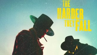 Netflix's Epic Western 'The Harder They Fall' Might Have The Best Cast Of Any Movie This Year
