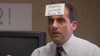 Cancel Culture Causes Comedy Central To Yank 'Diversity Day' Episode Of 'The Office'