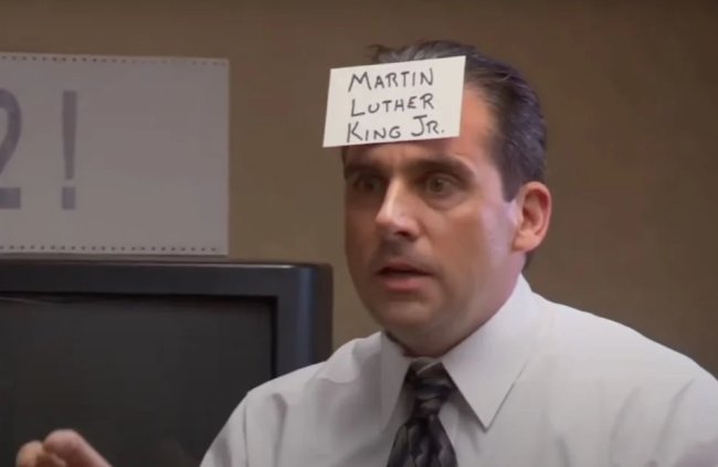 Comedy Central removes The Office Diversity Day episode as cancel culture strikes again