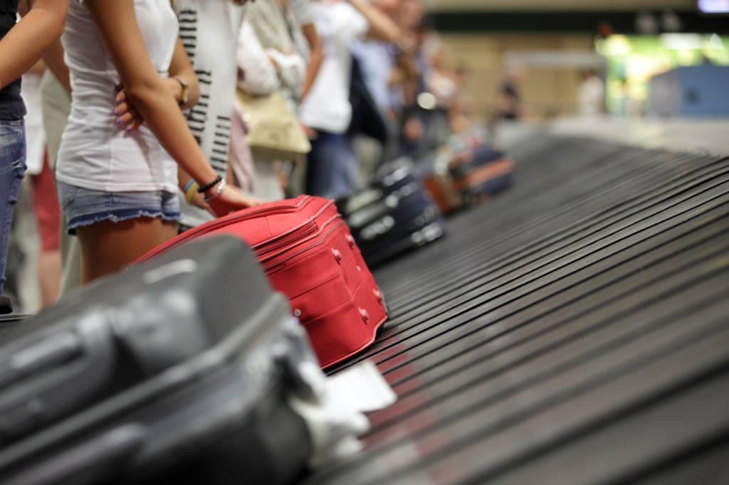 TSA finds raw meat at baggage claim with luggage