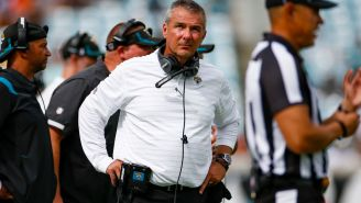 Jaguars Tell Fans To 'Hang In There With Us' And Get Rightfully Roasted On Twitter