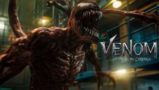REVIEW: 'Venom: Let There Be Carnage' Is The Dumbest Movie Ever — I Love It