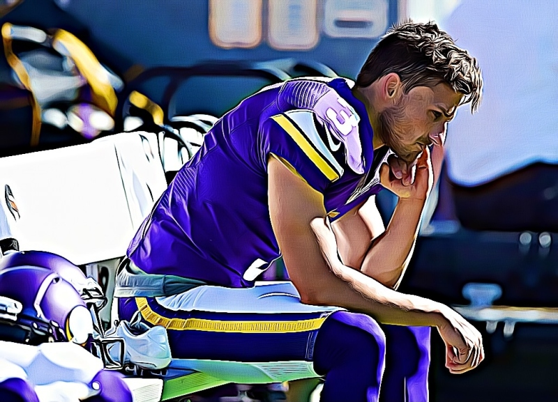 The Nightmare Continues: A Timeline Of The Minnesota Vikings Kicking Woes Dating Back Three Decades