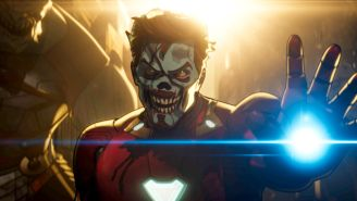 There Are Rumors Marvel Studios Is Developing A Live-Action Zombie Project
