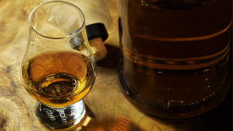 The Oldest Single Malt Scotch Ever Bottled Can Now Be Yours As Long As You Can Stomach The Price Tag