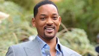 Will Smith Reveals The Famous Women He Dreamed Of Having In A 'Harem' More Than 'Anything In The World'