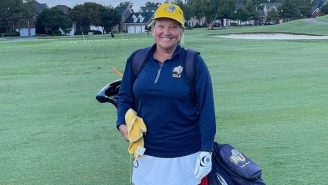 63-Year-Old College Golfer Debbie Blount Receives Deal For Name, Image, Likeness