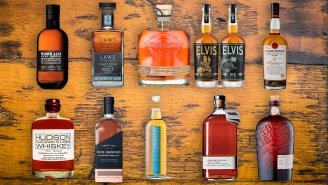 10 Whiskeys We're Drinking This Month And Why You Should Too