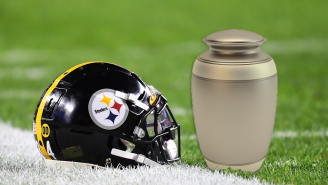 Investigation Continues Into Steelers Fan's Ashes Spread On Heinz Field, Important Questions Remain