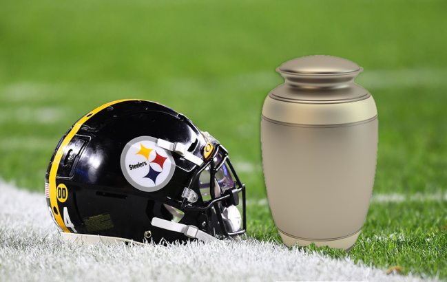 Pittsburgh Steelers Heinz Field Ashes Investigation