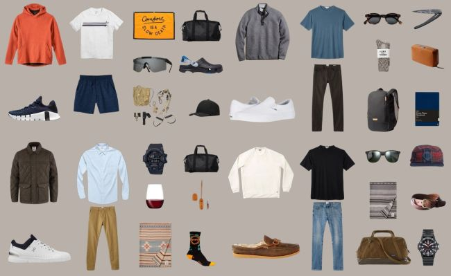 """50 Things We Want: Thinking Different x Foxtrot """"Apple"""" Sneakers, 30% Off Apple Airpods, And More"""