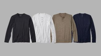 We Found The Perfect Shirt For You To Wear On Your Fall Travels