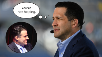 Adam Schefter Responds To WFT Email Leak, Darren Rovell Gets Roasted For Hot Take On The Controversy