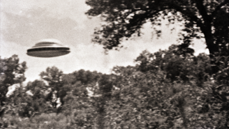 Former Air Force Captain Claims He Saw UFO Disable 10 Live Nukes At Top Secret Base