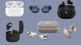 Here Are All The Best Earbuds And In-Ear Headphones Right Now