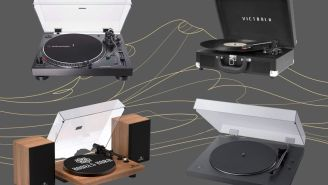 The Best Turntables And Record Players Of 2021—A Guide For Every Budget