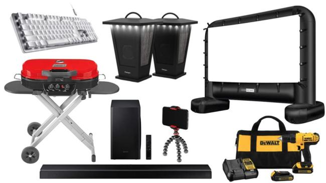 Daily Deals on Amazon 10_13