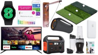 Daily Deals on Amazon: 23andMe Tests, Kindles, Hitting Mats And More!