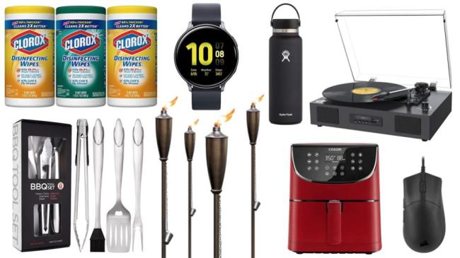Daily Deals on Amazon 10_9