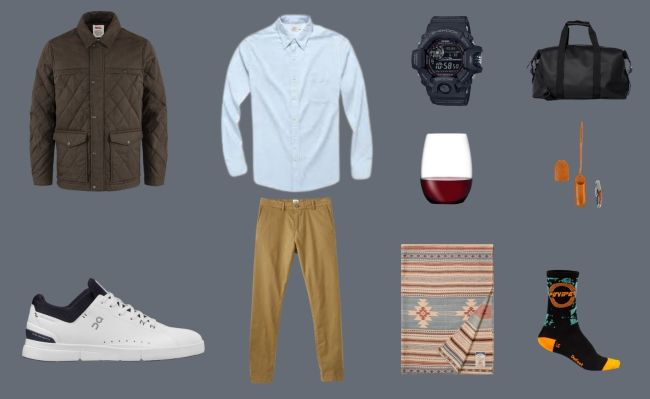 Everyday Carry Essentials For Enjoying That Next Cool Weather Day