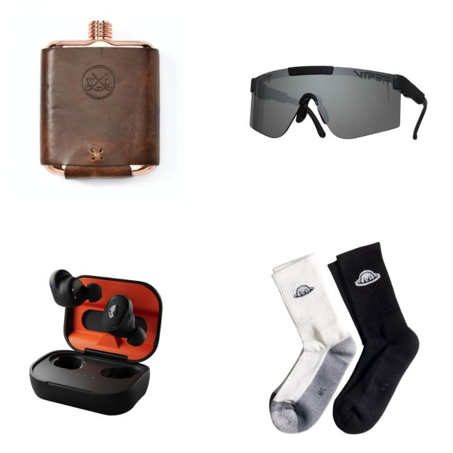 Everyday Carry Essentials for The Driving Range